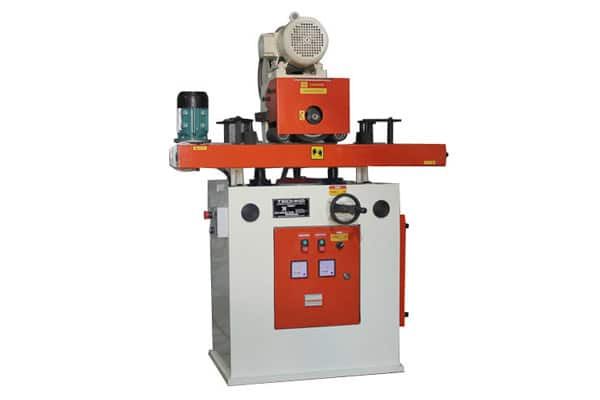 Flat Surface Polishing Machine Single Station Manufacturer, Supplier and Exporter in Andhra-Pradesh, Uttar-Pradesh, Maharashtra, Tamilnadu, Chennai, Kolkata