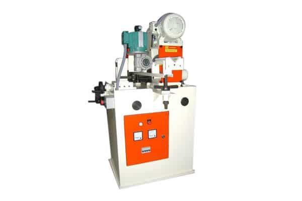 Roller Conveyor Polishing Machine for Pipe Manufacturer, Supplier and Exporter in Ahmedabad, Gujarat, India