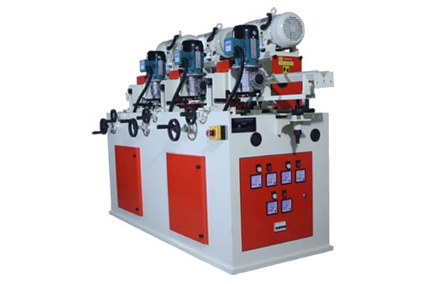 Round Tube Polishing Machine Manufacturer, Supplier and Exporter in Ahmedabad, Gujarat, India