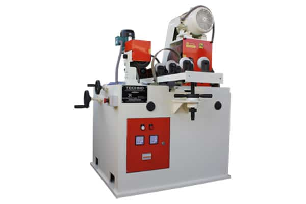 Stainless Steel Tube Polishing Equipment Manufacturer, Supplier and Exporter in Gujarat, India
