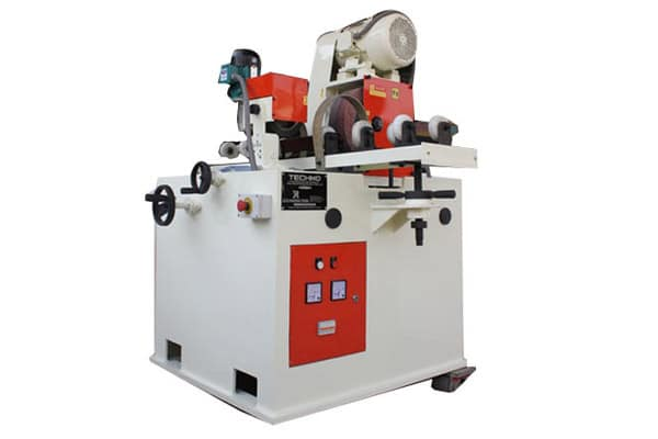Steel Tube / Rod Grinding Machine Manufacturer, Supplier and Exporter in India