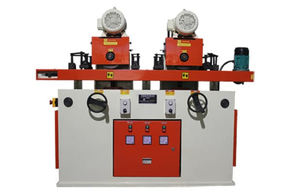 Pipe Notching Machine Manufacturer, Supplier and Exporter in Ahmedabad, Gujarat, India