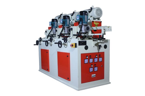 Steel Polishing Machine Manufacturer, Supplier and Exporter in USA, UK, South-Africa, South-Korea, South-America