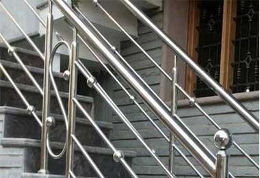 ss railing polishing machine Manufacturer & Supplier in Ahmedabad, Rajkot, Surat, Vadodara, Gandhinagar, Anand, Bharuch